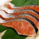 アスタキサンチン 鮭